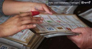Partidos reutilizarán plataformas electorales de 2018 para comicios en Puebla