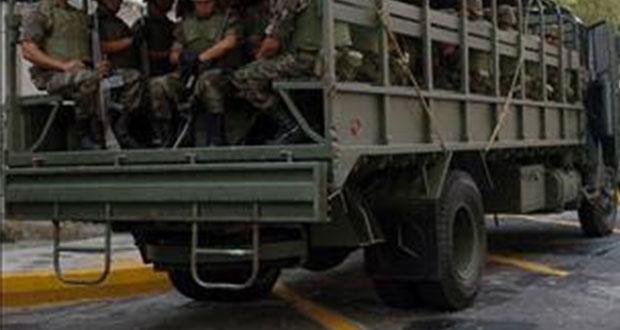 Volcadura en la Puebla-Orizaba deja a 6 militares hospitalizados