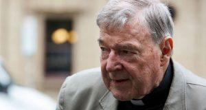 Papa suspende a cardenal culpable de violar a niños en Australia