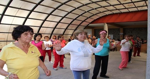 """Sedif pospone actividades en """"Casa del Abue"""" ante Covid-19"""