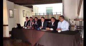 """Lanzan colectivo en Puebla para """"hacer escuchar"""" quejas de ciudadanos"""