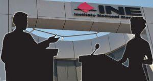 Habrá debate a la gubernatura entre 12 y 19 de mayo, proyecta INE