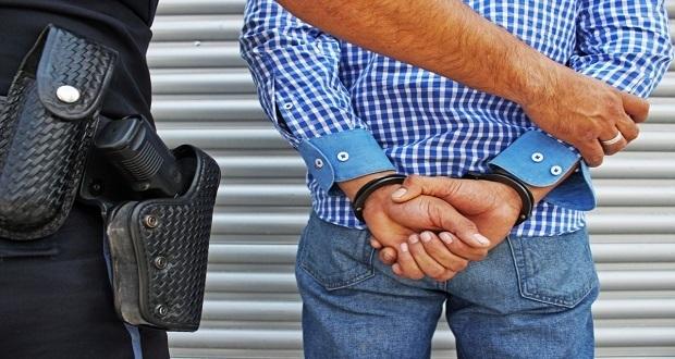 Detiene Ssptm a pareja señalada de agredir a policías municipales