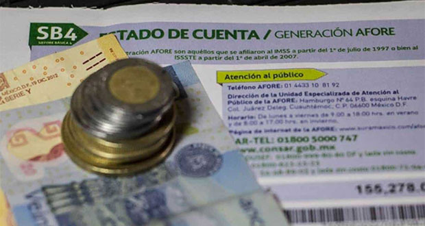 Avanzan en San Lázaro reformas a esquemas de cobro de Afores