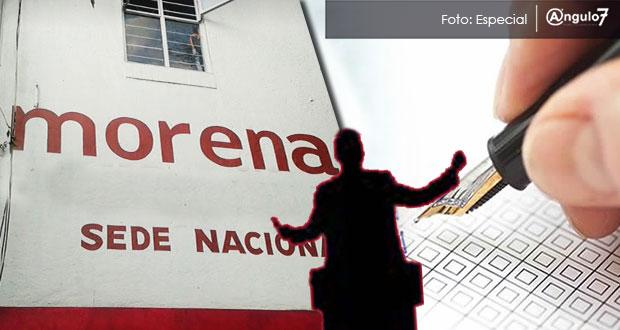 CEN de Morena avala aplicar encuesta para elegir a candidato por gubernatura