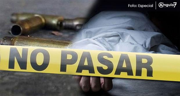Ahora en Lomas de San Miguel balean a joven; van 11 homicidios en febrero