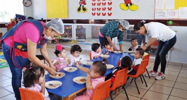 Por falta de reglas, sin fecha para apoyos a familias de estancias infantiles
