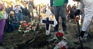 Suman 122 muertos a dos semanas de explosión en ducto de Hidalgo
