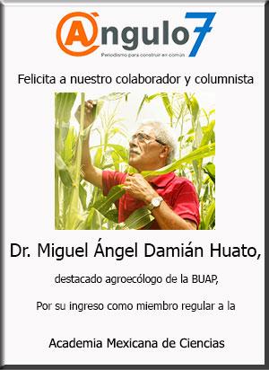 felicitación dr miguel angel damian
