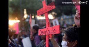 Con 12 feminicidios en Puebla durante enero, cifra sube 9% en un año: Odesyr