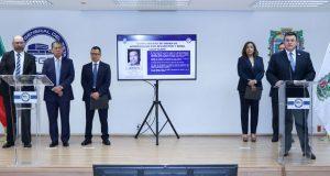 Desde enero, Fiscalía de Puebla ha asegurado a 54 presuntos secuestradores