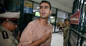Hakeem Al-Arabi, el futbolista que huyó de la tortura en Bahréin