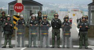 Bloquear ayuda para Venezuela crearía enfrentamientos: Guaidó