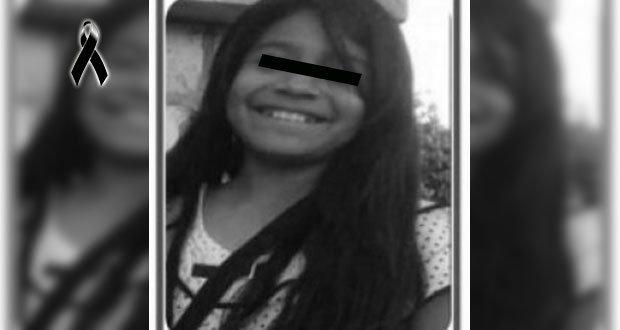 Luego de desaparecer hallan cadáver de Josely de 11 años en Morelia