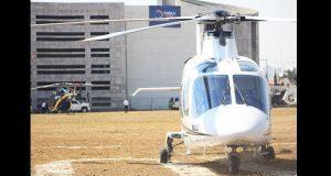 SCT sí revelará audio del helicóptero de Martha Erika; recula en reserva