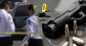 Asesinan a hombre y guardia de seguridad en carreteras de Puebla