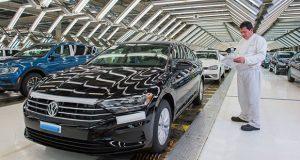 Jetta, producido en Puebla, soporte en ventas de VW en Estados Unidos