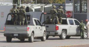 Por violencia, reforzarán seguridad en estas 17 regiones del país