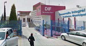 DIF de San Andrés Cholula ha otorgado 6 mil 866 consultas médicas