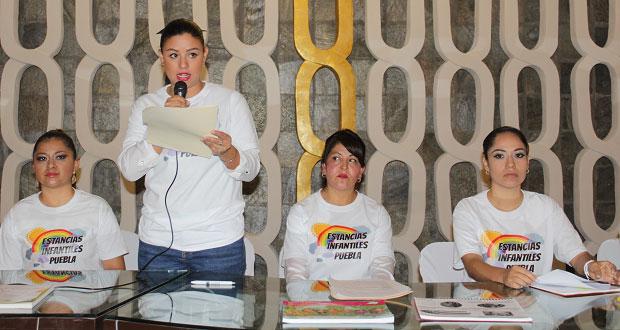 """Exigen sólo castigar a estancias infantiles """"fantasmas"""" en Puebla"""