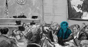 """En EU, jurado declara culpable a """"El Chapo"""" de 10 cargos criminales"""