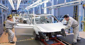 Volkswagen México arranca ventas de 2019 con reducción del 29.3%: Inegi