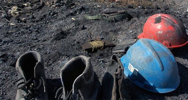 Presidente plantea sacar cuerpos de 65 mineros en Pasta de Conchos