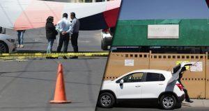 En Puebla y estados, paran labores en Semarnat por despidos y plazas