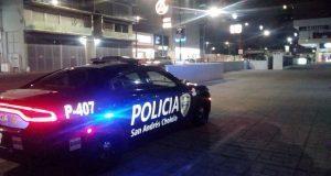 Ssptm de San Andrés reporta más de mil operativos y 206 detenidos