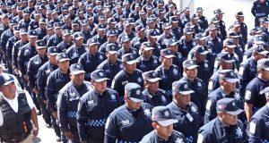Policías auxiliares encuentra en cajero 6 mil pesos y los devuelven