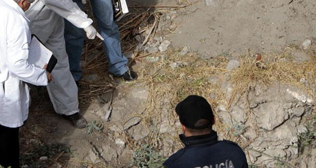 En Colima, Fiscalía estatal localiza 69 cadáveres en fosas clandestinas