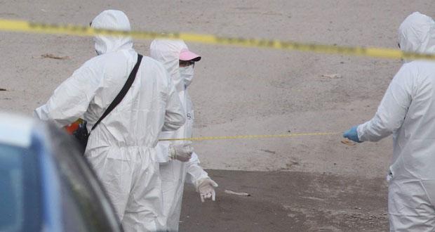 Encuentran otro cuerpo de hombre ejecutado, ahora en Azumiatla