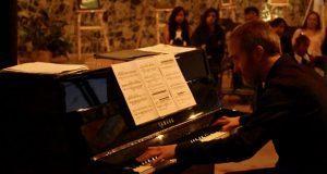 Pianista da concierto en Atlixco con piezas de Beethoven y Chopin