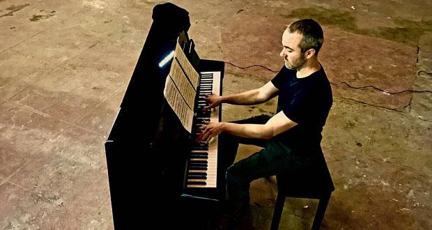 Antorcha invita a concierto de pianista internacional en Atlixco