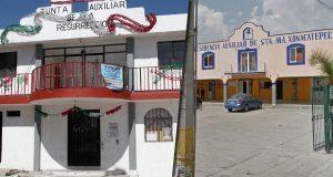 Tras orden del TEEP, validan triunfos en La Resurrección y Xonacatepec