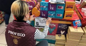 Profeco prevendrá abusos en comercios poblanos por Día del Amor