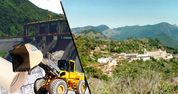 Mientras se resuelve amparo, suspenden proyecto hidroeléctrico en Sierra Negra