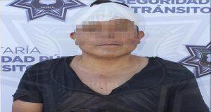 En barrio de San Miguelito, detienen a presunto delincuente