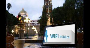 8 empresas buscan quedarse con licitación para 500 puntos de internet