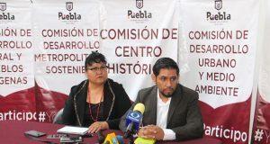 Regidores contrarios a Rivera revisarán casos de exsindicalizados