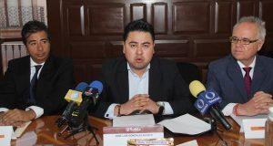 Regidor de Puebla viajará a Europa para atraer inversión de 300 mde