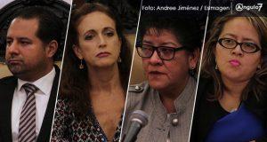 Regidores del PAN, con más faltas en Cabildo; los de Morena en comisiones