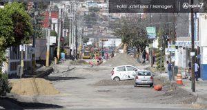 """Rivera contesta a regidores sobre calles prometidas: """"nunca di una cifra"""""""