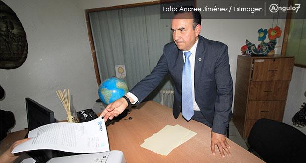 Ante INE, PAN denuncia a Polevnsky y Barbosa por actos anticipados de campaña