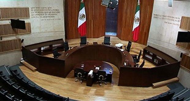 Impugnan convocatoria de Morena para candidato a gobernador