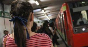 Van 10 denuncias por intento de secuestro en alrededores del Metro