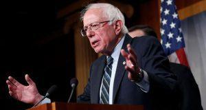 Bernie Sanders buscará por 2ª vez candidatura a presidencia de EU