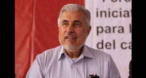 80% del campo en pobreza por despojos de empresas, señala Narro