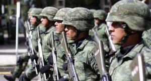 50 mil elementos de Puebla y otros 2 estados para Guardia Nacional