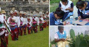 Área para proteger culturas indígenas y apoyos a creadores, retos de Cultura. Foto: sapi.puebla.gob